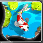 Koi Fish Live Wallpapers 1.5