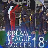New Dream League Soccer 2018 Guide 1.0