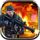 Strike Shooting - SWAT Force 1.3