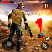 Sniper Cover Survival Battle Critical FPS Shooting 4