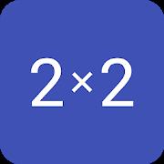 Multiplication Table. Axiom 1.00