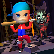 Party Fight Human Gang 1.0.1
