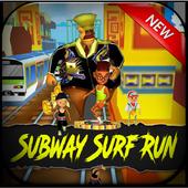 Boy Subway-Surf Run 8.1