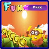 Banana Minion Jump Rush 1.0