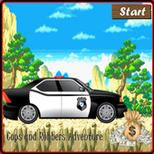 Cops and Robbers Adventure 1.0