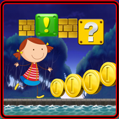Gino Girl Jump Unlimited Coins 1.0