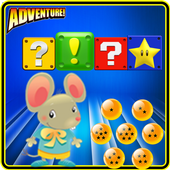 Jerry Mouse Ball Adventure 1.0