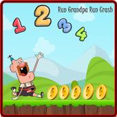 Run Grandpa Run Crash 1.0