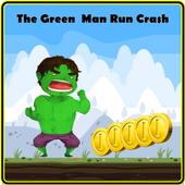 The Green  Man Run Crash 1.0