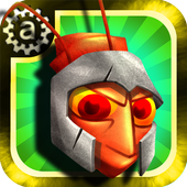 Mad Ant Attack 2 1.0.0