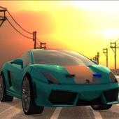 Freeway Racing 3D 2016 1