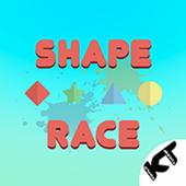 Shape Race Game 1.2