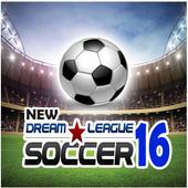 Dream League Soccer 16 Guides 1.0