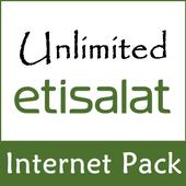 Internet Package for Etisalat 18 7 31 APK Download - Android