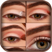 Beauty Eye Makeup Designs 1.0