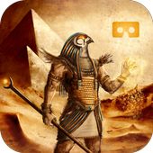 Egypt Force VR 1.1