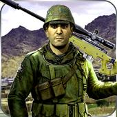 Modern Army Sniper Shoot 3D: Contract Gun Shooter 1.0