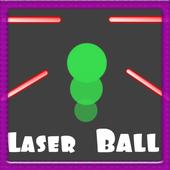 Laser Ball 1.0