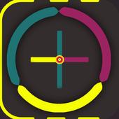 Color Reverse: Clash Circle ✪ 3.0.1