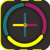 Color Reverse: Clash Circle ✪ 3.0.1