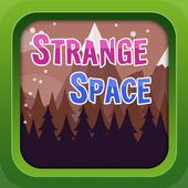 StrangeSpaceRed-AzothAction