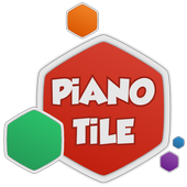 Piano Tiles : Don't Tap WhiteAzure LabsBoard