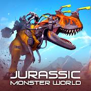 Jurassic Monster World: Dinosaur War 3D FPS 0.14.0