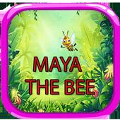 super flying maya : the bee 1.0