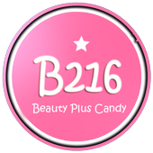 B216 - Beauty-Plus Candy Cam 1.0