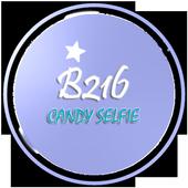 B216 Camera - Candy Selfie 1.0