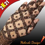 2018 Mehndi Designs 1.6