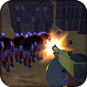 Zombie Slayer FPS 1.0
