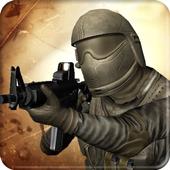 Urban Commando Shooting 3D 2.6