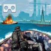 VR Commando Battleship Clash 1.0.1