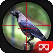 VR Forest Crow Hunting 1.0
