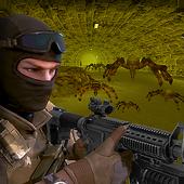 VR  Commando Survival Shooter 1.0