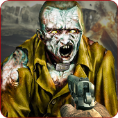 VR Final War - Real Zombie Shooter 1.0.5