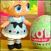 Lol dolls surprise Super  Adventure 2018 1.0