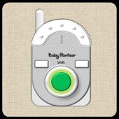 Baby Monitor Wifi 2.0