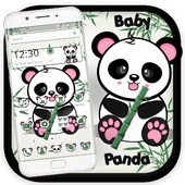 Baby panda theme 1.1.2