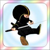 Baby Ninja Jump 1.0