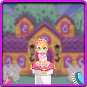 My Baby Doll House Play – Cleaning 1.0