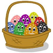 Surprise Eggs : Fun Learning Game (No ads) 3.3.94