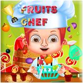 Fruit Chef Master 1.0.0