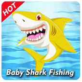Baby Shark Fishing Diary 4.0