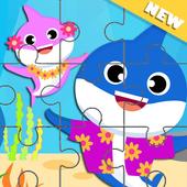 Baby Shark Jigsaw Puzzle 1.0