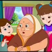 Urdu Kids Poems  -Offline Videos 3.0