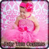 Baby Tutu Costume 1.4