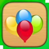 Splash BalloonsNajlepsze AppkiBoard