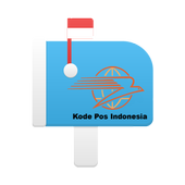 Kode POS Indonesia Offline 2.1
